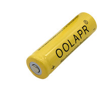 цены 12X 1850  Free Shipping 18650 rechargeable battery Original li-ion 18650 battery 2800mah 3.7V  Free Shipping