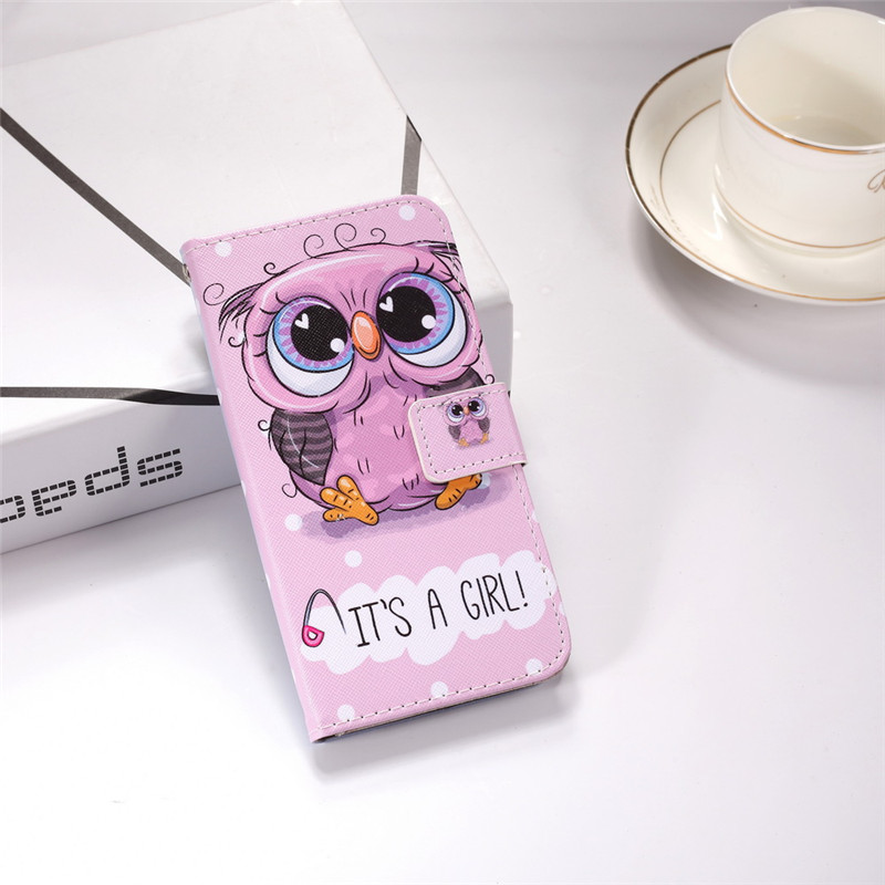 For Huawei P20 Lite Case (84)