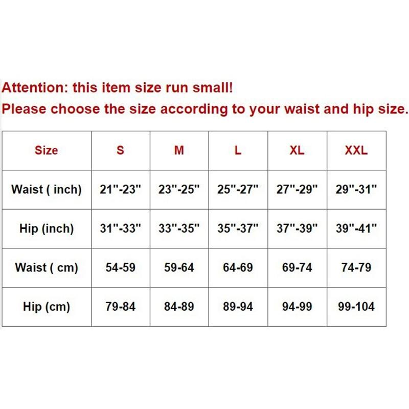 78c3bebb90a ... Plus size women elastic underwear seamless middle Waist Thong Shaper ...