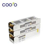 LED Driver Power Adapter DC12V 200W 250W 360W Lighting Aluminum Transformer For LED Strip