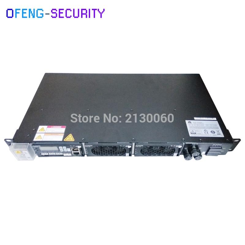 Hottest Original Huawei OLT ETP4830 30A 48V power supply with SMU01C for Optical Fiber OLT ZTE C300 MA5683T/MA5680T ETP4830 A1