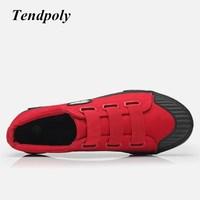 2018 new retro mody brezentowych butów wiosna lato elastyczna zestawów stóp Koreańska wersja dzikie tkaniny gorącym przypadkowi męskie buty