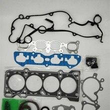 Комплект прокладок головки блока цилиндров для BYD S6 G3 G6 F3 L3 2.0L 483QB комплект для ремонта двигателя посылка, комплект для ремонта двигателя