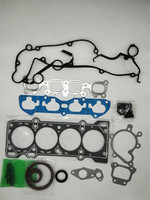 Cylinder head gasket kit for BYD S6 G3 G6 F3 L3 2.0L 483QB engine Engine overhaul package,Engine repair kit set