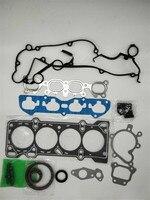 Zylinderkopf dichtung kit für BYD S6 G3 G6 F3 L3 2.0L 483QB motor Motor überholung paket  motor reparatur kit set-in Block & Teile aus Kraftfahrzeuge und Motorräder bei