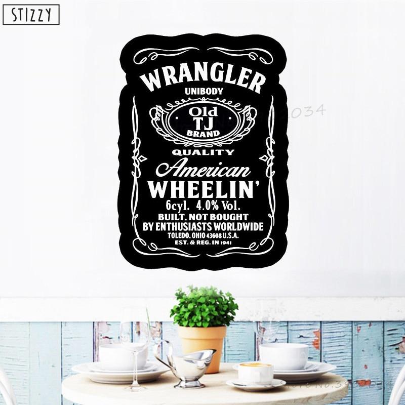 Modern Jack Daniels Nail Decals Photo - Nail Paint Design Ideas ...