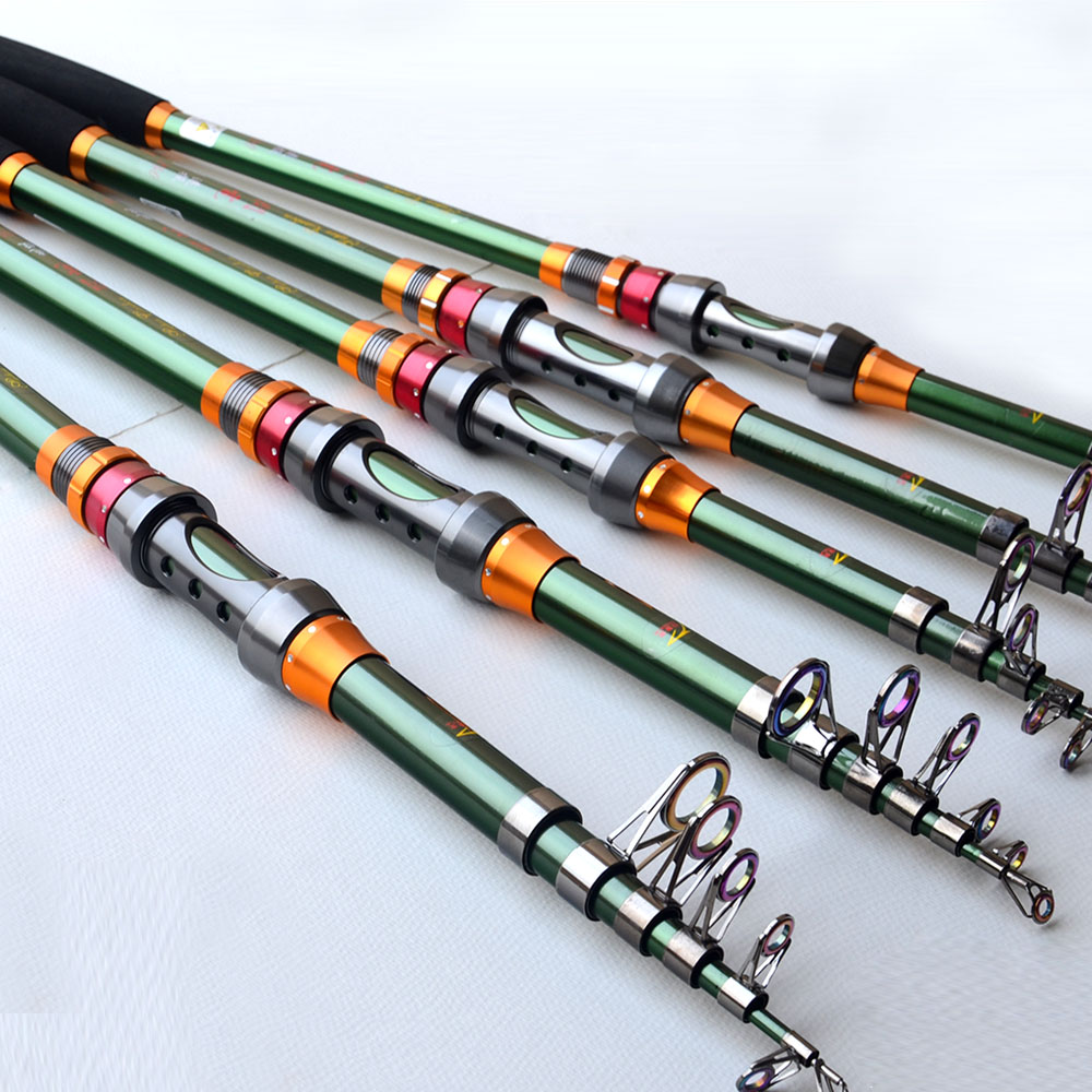 online get cheap green fishing rod -aliexpress | alibaba group, Reel Combo