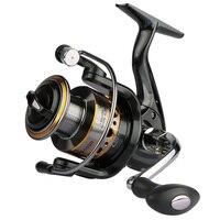 Spinning Fishing Reel 12BB 1 Bearing Balls 1000 7000 Series Spinning Reel Boat Rock Fishing Wheel