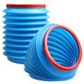 4L Gran Volumen de Basura Coche Puede llevar-en el Coche de Basura Retráctil Auto Vehículo Papelera de Basura Sostenedor de la Caja De Papel de Oficina Organizador casa