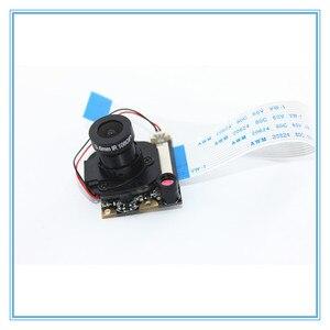Image 2 - Voor Raspberry Pi Camera Module met Automatische IR Cut Nachtzicht Camera 5MP 1080p HD Webcam voor Raspberry pi 2 3 Model B +