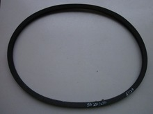Shenniu tractor parts, the V-belt for cooling fan of Shenniu 250 254 with engine HB295T, part number: