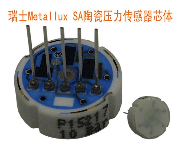 Ceramic Piezoresistive Pressure Sensor ME501 Pressure Sensor Core 1 to 60MPa