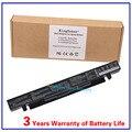 KingSener 15 В 2950 мАч Батареи Ноутбука A41-X550A для ASUS X550 X550C X550B X550V X550D X450C V450V X450E A450 A550 Y481C Y581C