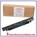 KingSener 15V 2950mAh Laptop Battery A41-X550A for ASUS  X550 X550C X550B X550V X550D X450C V450V X450E A450 A550 Y481C Y581C