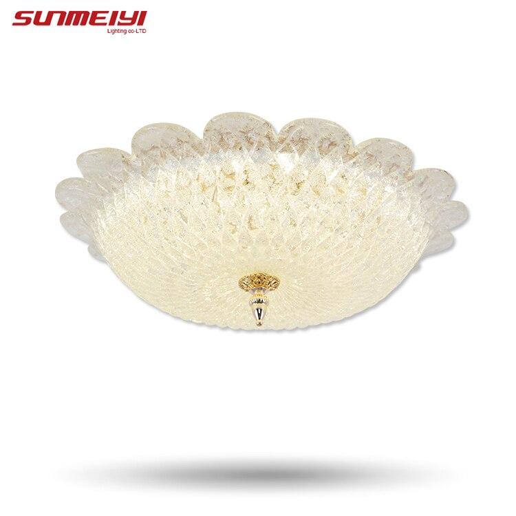 Moderne Glas Deckenbeleuchtung Lampe Schlafzimmer Wohnzimmer Metting Licht Neuheit Deckenleuchte Esszimmer Beleuchtung Lamparas De Techo