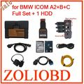 V2016.12 Software Top icom a2 Auto Diagnostic & Programming 1 HDD V2016.12 icom A2+B+C for BMW auto scanner with 1 HDD icom a2