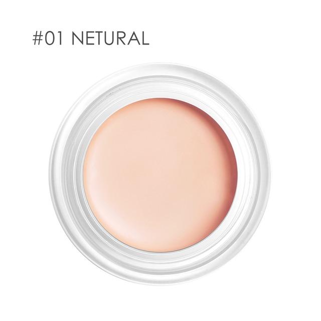 Primer Face Eye Cream Correcteur Make Up Bronzer Contour 3D Face Brand Focallure Anti Cernes Correcteur Cover Cache Cernes 4