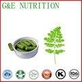 A granel polvo de moringa cápsula (Malunggay) Como Ayuda para la Pérdida de Peso, grasa contorl 500 mg * 100 unids