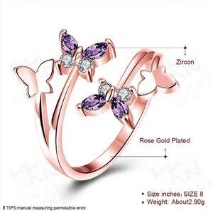 2020 распродажа, ювелирные украшения, оригинальные подлинные 925 пробы с серебряным кристаллом из Swarovskis, открытые кольца, кольца для девочек, п...