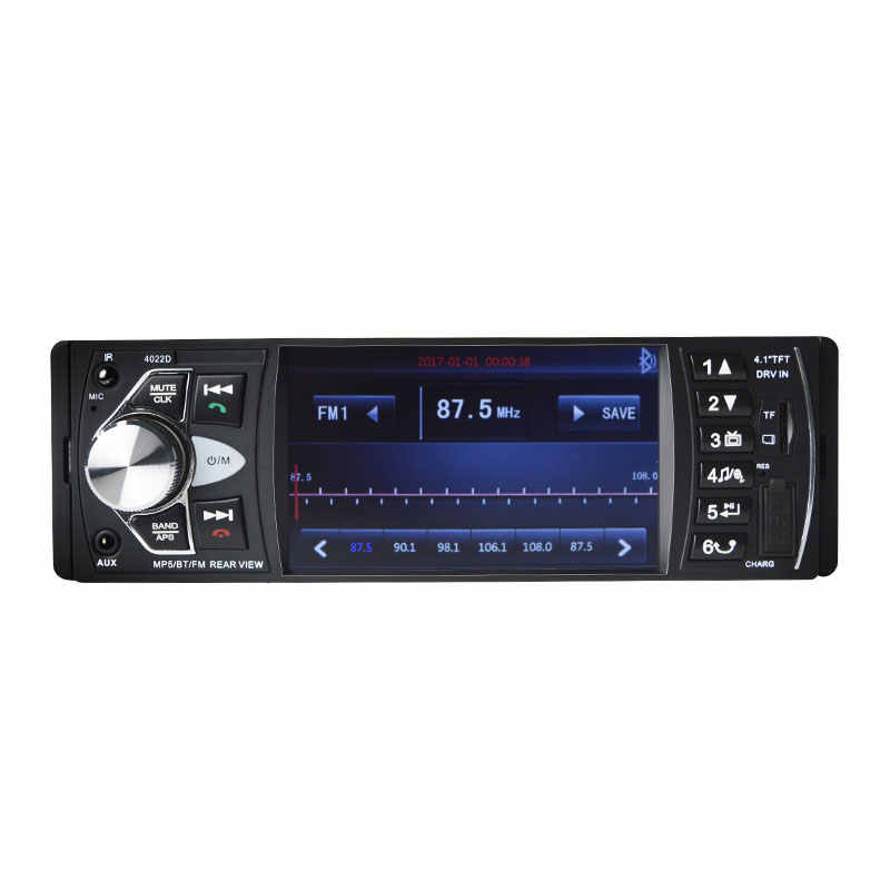 detail feedback questions about 4022d 4 1 inch 1 din car radio auto4022d 4 1 inch 1 din car radio auto audio stereo autoradio bluetooth support rear view camera