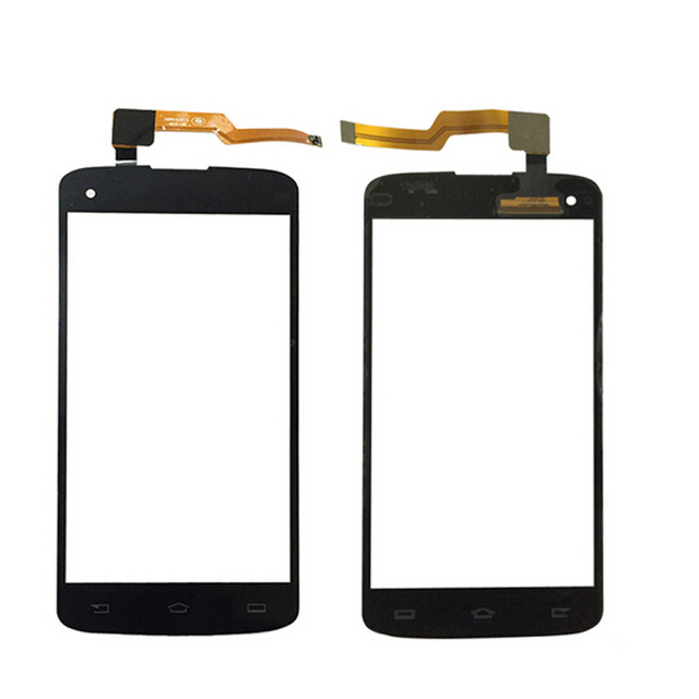 New LCD Touch Screen Digitizer Sensor Panel For Philips i908