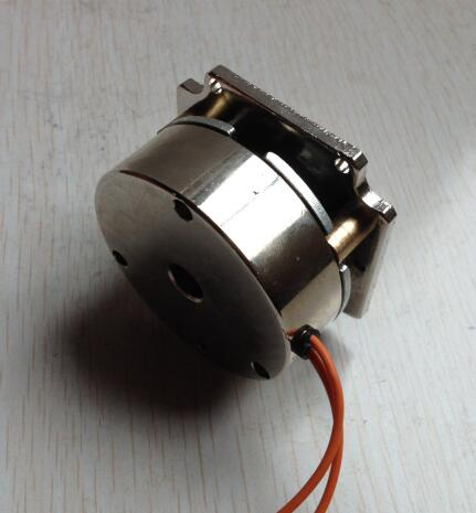 Nema23 24v stepper motor brake brake power brake 24V 57stepper motor brake