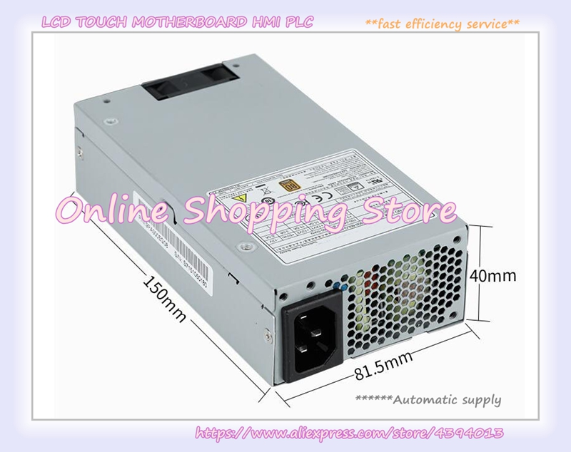 Power supply for FSP300-60LG-5K/YH-5751E/A03R/YM-2751E/A01R power supply for fsp300 60atv pf