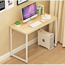 250331/Desktop computer desk / modern minimalist desk / simple desk/High-quality materials/Stable stent structure(China (Mainland))