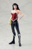 18 cm Wysokość One Piece OP 1/6 Wonder Woman NEW52 PVC Action Figures Kolekcja Doll Toy Tabeli Dekoracji Domu Prezent