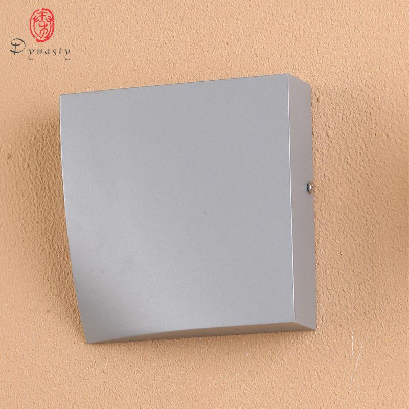 Dynasty LED لامپ دیواری جدید آلومینیوم - روشنایی داخلی