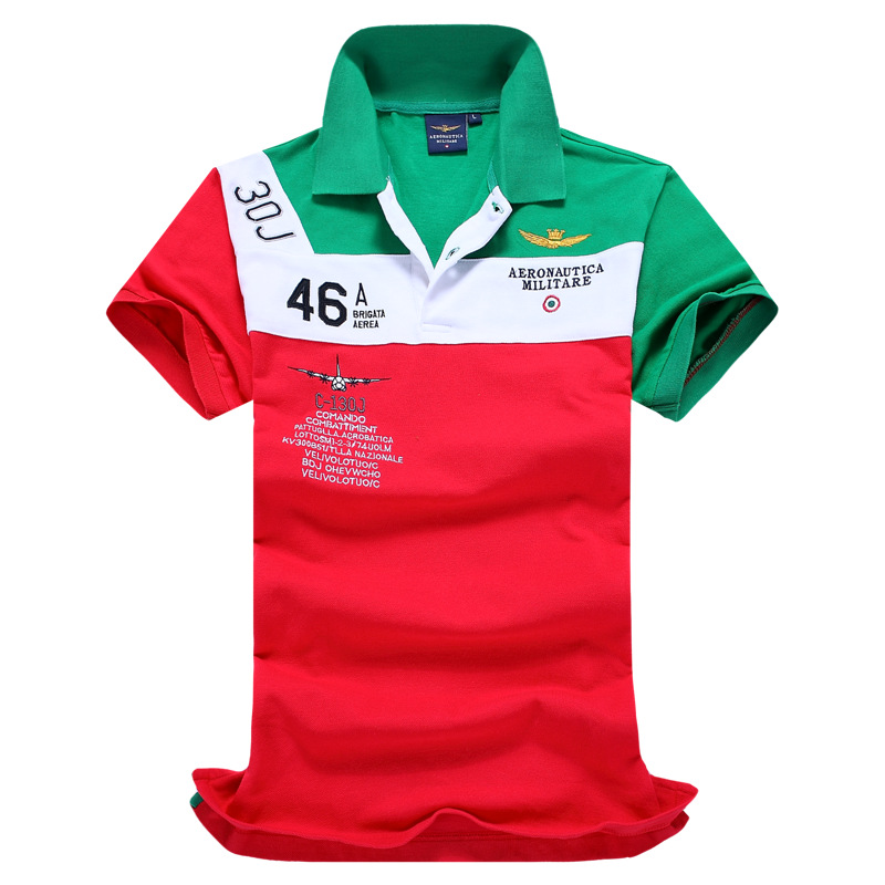 Buy 2016 air force one high quality for High quality embroidered polo shirts