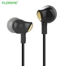 Original de la marca de cerámica auricular estéreo de auriculares de alta fidelidad auriculares de sonido de 3.5mm en la oreja los auriculares para iphone xiaomi samsung mp3
