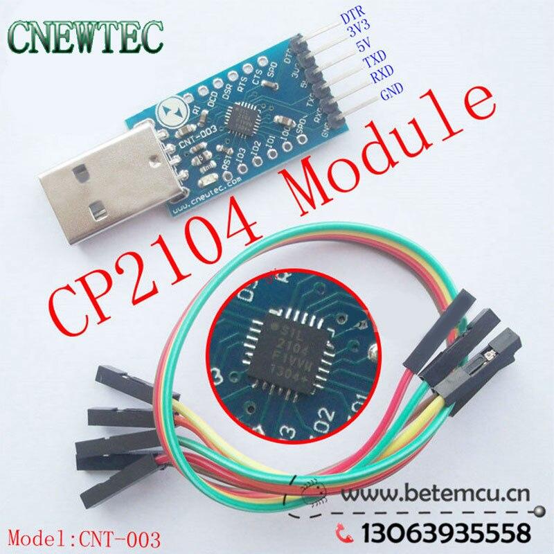 Cp2102 usb-to-serial driver installation tutorials.