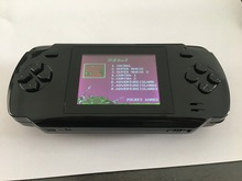 цены на Hot Game Machine Session 8 Bit Handheld Game Player Video Console With Av Cable Support Tv-out Can Play 60 PIN Cards  в интернет-магазинах