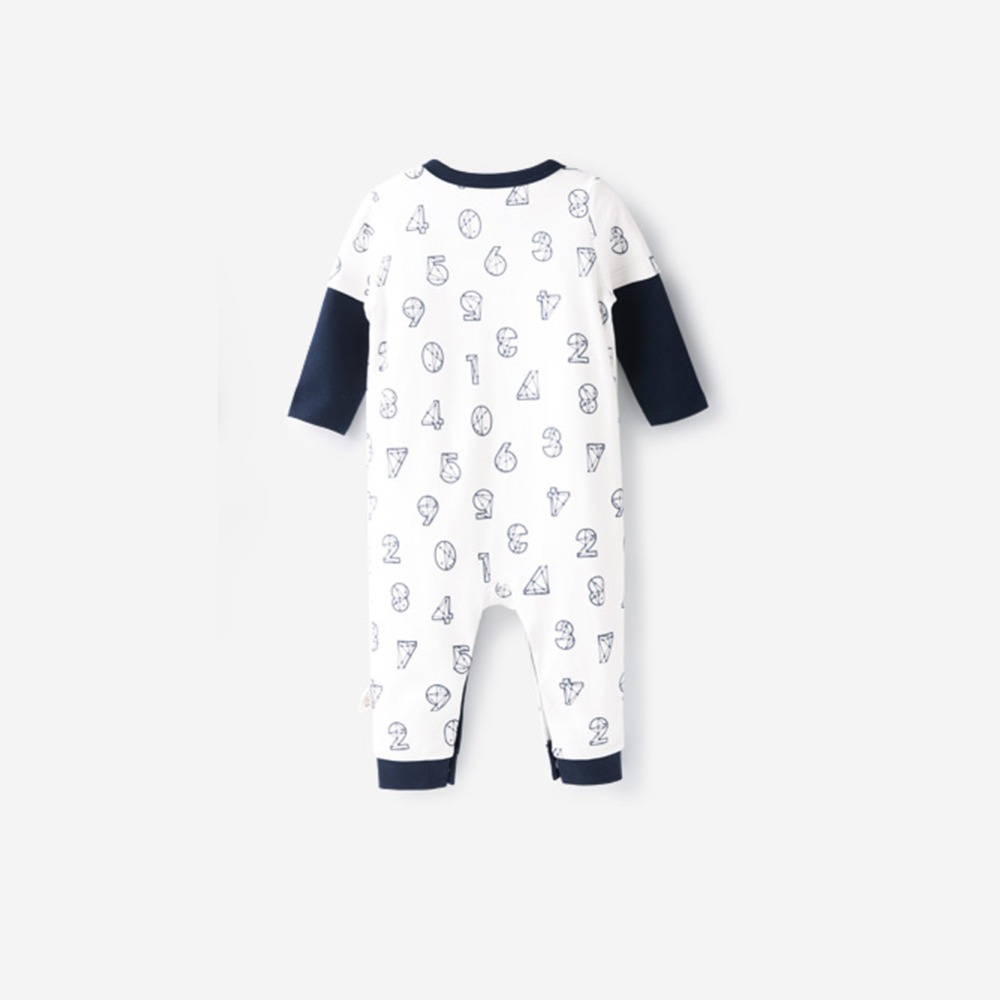 daca34cc8f90 Newborn Baby Boy Clothes Summer Rompers 0 24 Months Baby Clothes ...
