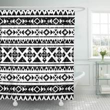 Buy Aztec Shower Curtains And Get Free Shipping On AliExpress