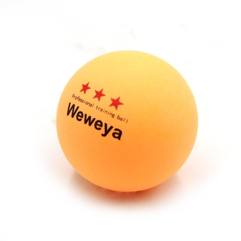 385a4d063 Compre Weweya 40mmPong Balls 3 Star Table Tennis Balls Ping Pong ...