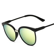 High Quality Cat Eye Sunglasses Women Vintage UV400