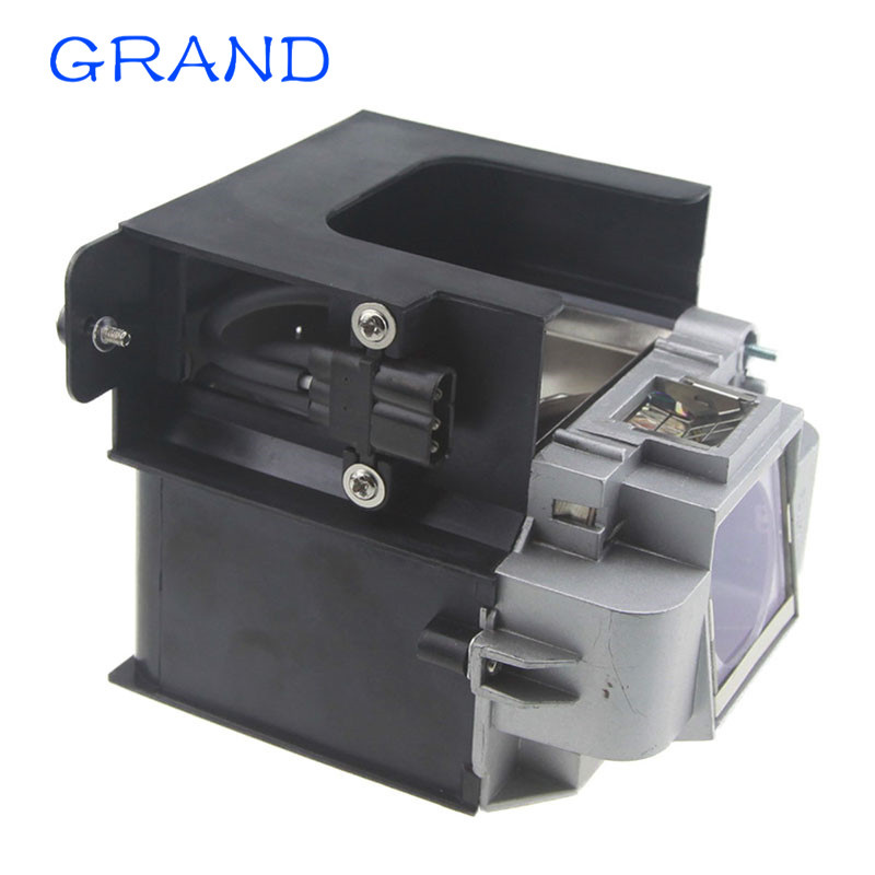 VLT-XD3200LP Compatible Projector Lamp With Housing  For Mitsubishi WD3300/WD3200U/WD3300U/XD3200U/XD3300U/XD3500U Happybate