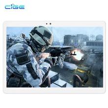 2017 Nuevo 4G LTE Android 6.0 Tabletas PC Tab Pad 10.1 Pulgadas IPS pantalla Octa Core 4 GB RAM 64 GB ROM de Doble Tarjeta SIM WIFI GPS 10.1″
