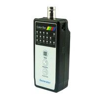 VT 4800 Gerador de Barra de Cores Suporte IVC/TVI/AHD múltipla resolução e taxa de quadros|Transmissão e cabos| |  -