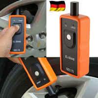 EL-50448 Auto RDKS TPMS Programmiergerät Werkzeug Anlernsystem Werkzeug für OPEL/GM