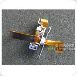 NEW Original GS150 GS158 Shaft Rotating LCD Flex Cable For Panasonic NV-GS150 NV-GS158 Camera Unit Repair Part