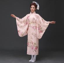 2018 summer japanese kimono shirt cardigan women traditional yukata kimonos