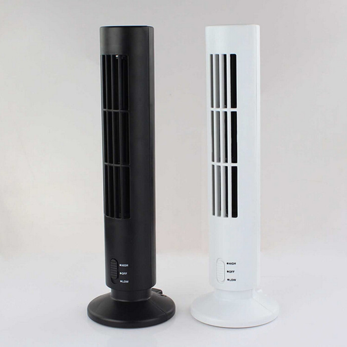 Free Shipping Summer Style Portable Mini Usb Tower Fan
