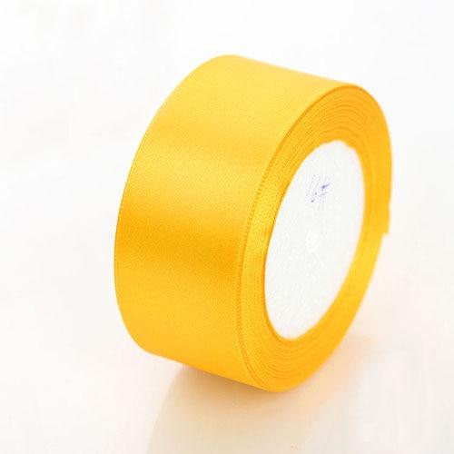 16 Golden Yellow