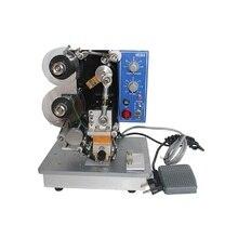 Полуавтоматическая лента Лот цифровая кодировка ленточная цифровая кодировка машина(241B