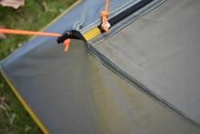 Single Person Mesh Tent