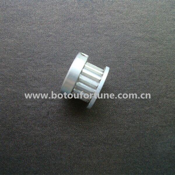 individuales parte de cambio Bala piercing plástico pelota 1,6x6mm