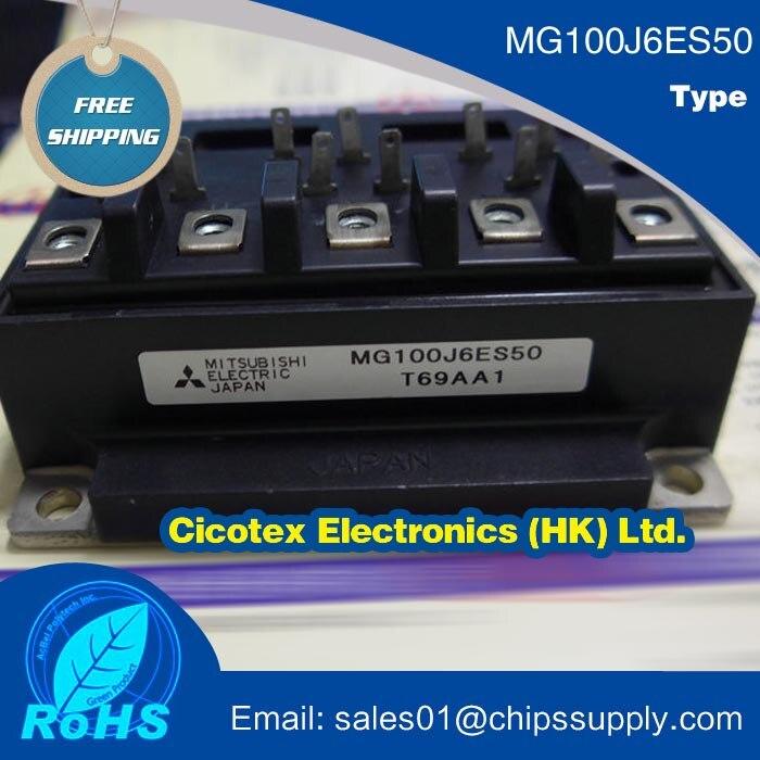 MG100J6ES50 MODULE IGBTMG100J6ES50 MODULE IGBT